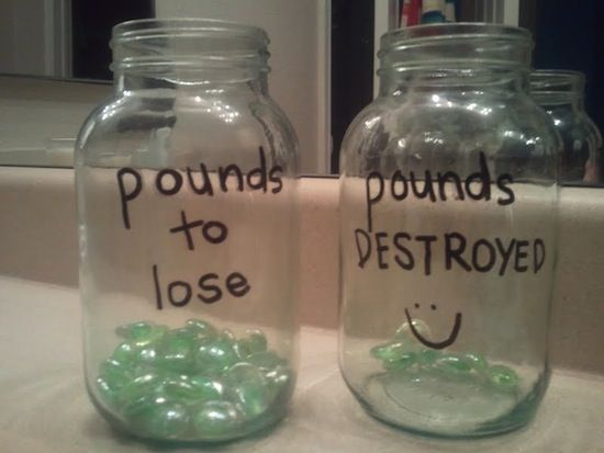 Cute idea to see your progress and feel better about your goals !!!