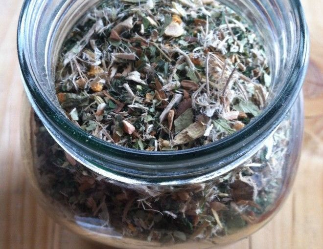 Herbs for weight loss: Recipe for slimming Herbal Tea herbsandoilshub.c … …