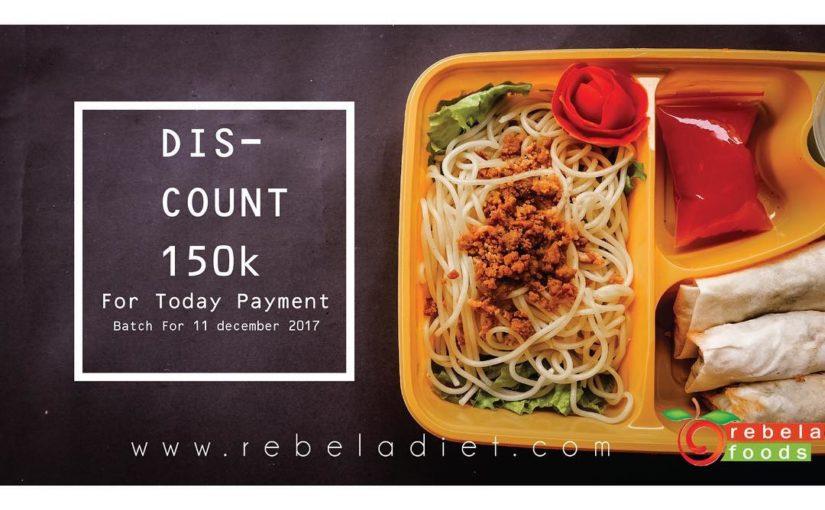 @rebela_dietmayo open listing for START DIET: 11 DECEMBER 2017 ◆ DAYS …