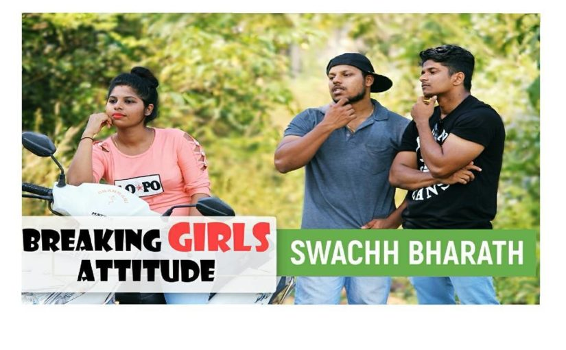 Hey guys this video is based on BREAKING GIRLS ATTITUDE. This is how you deal …