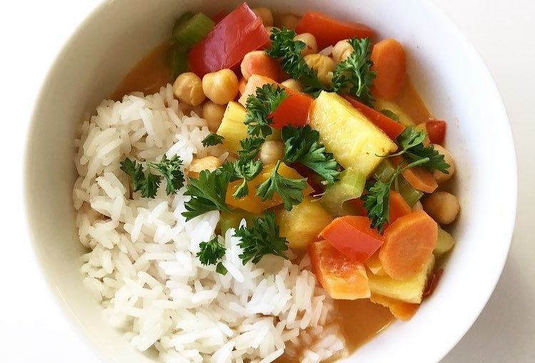 Curry is an awesome dish to make but it's pretty simple and great fun to dress …