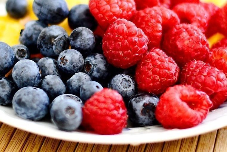 Berries have been shown to be some of the healthiest foods on earth. It see …