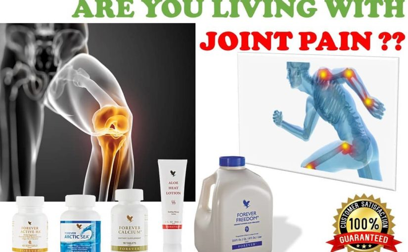Do you or someone you know have arthralgia? These products would …