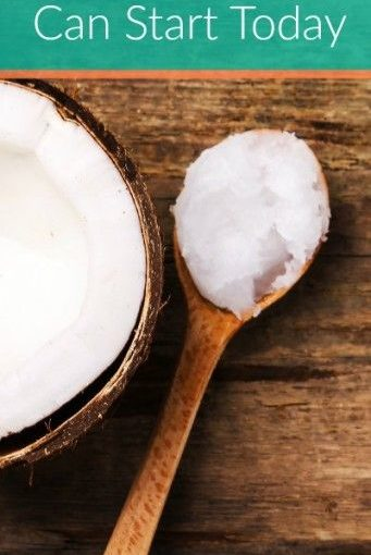 Coconut Oil Weight Loss – 3 Methods You Can Start Today, While You Live
