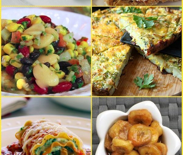 14-day low-pressure weight loss menu that is very tasty! #lowcalorie #menuplanni …