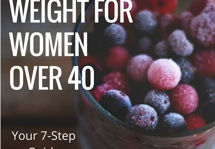 You need a new approach for weight loss after 40. Instead of quick fix that make …