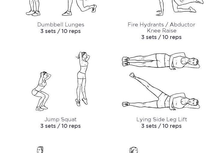 Weight Loss Camp, Weight Loss, Vegetable Weight Loss Diet – Leg + Bum Da …