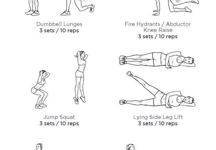 Weight Loss Camp, Weight Loss, Vegetable Weight Loss Diet – Leg + Bum Da …