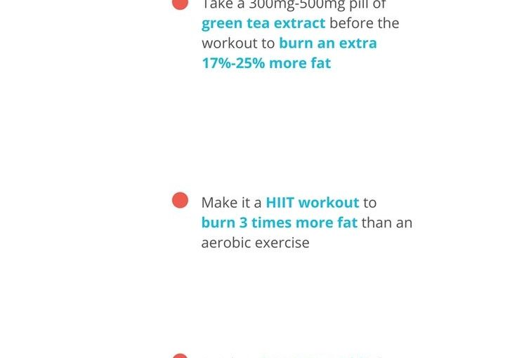 6 simple weight loss tips that allow you to lose weight very fast. The first tip is …