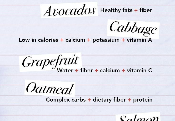 To maximize your weight loss goals, these 10 nutrients include rich foods in …