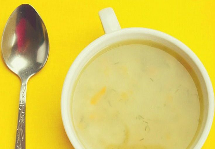 7 reasons you should do with a direct broth based on a fast fast to lead to greater weight
