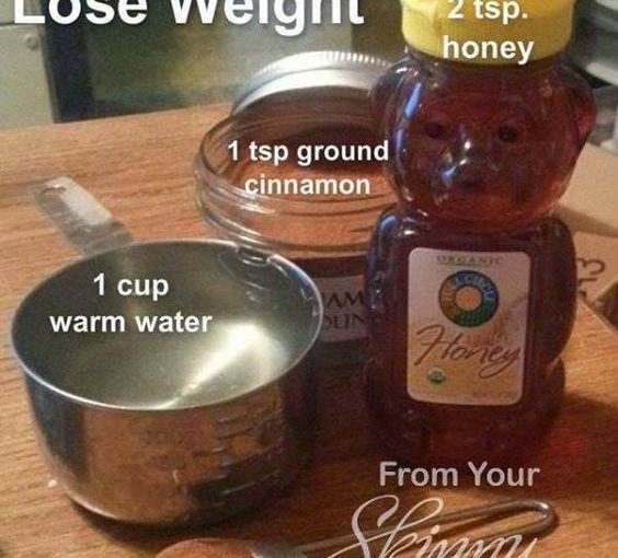 Lazy way of losing weight