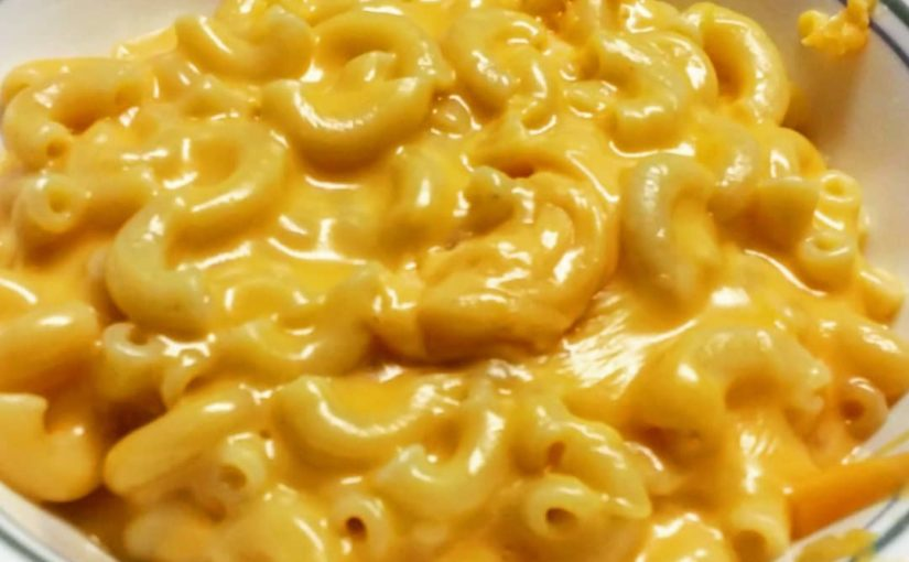 Yes, you can still have macaroni and lose weight. The usual fiesta mix cheese …