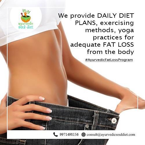 Ayurvedic Soul Diet provides you with the necessary information, knowledge and knowledge.