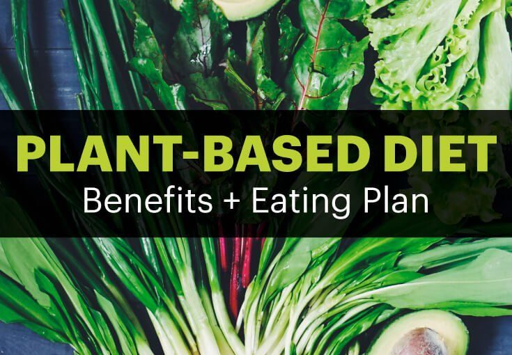 Plant-based Diet – Dr. Ax www.draxe.com #health #holistic #natural