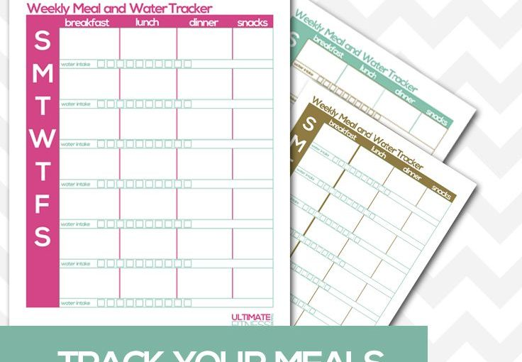 Getting organized is essential for all physical exercise. A weight loss planner hel …