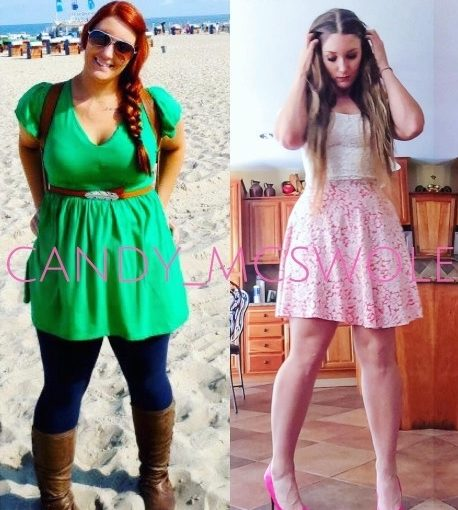 Do you want to lose 12 pounds in 21 days ?? Link to BIO . Pic transformation after @candy_m …