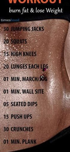 Best workout for weight loss. 10 impressive supper and dinner burn workout …