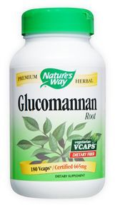 Glucomannan: The Weight-Loss Supplement Dr. Oz Loves: If you're like you, you …