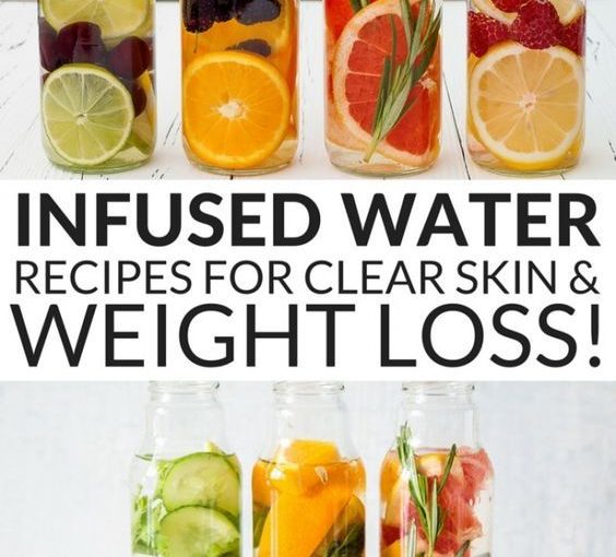These 10 weight loss drinks are great! I am so glad I found them! I have …