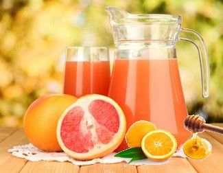 Weight loss recipe: Cider vinegar and grapefruit fat school