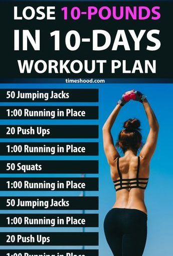 Rapid Weight Loss: 1000 Calcium Training Plan to lose 10 pounds in 10 days. Fast …