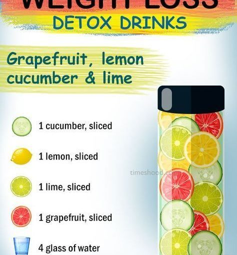 How to lose weight. Grapefruit cucumber lemon weight loss drink. best detox drin …