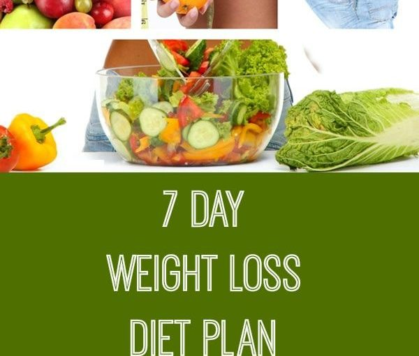 7 Day Weight Loss Diet Plan For Vegetarian #Health #Fitness #Makeup yournametee …