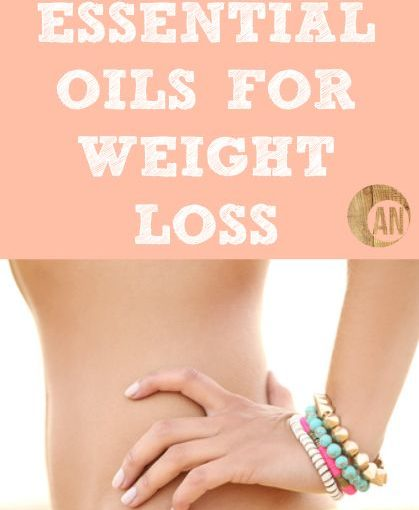 Five best essential oils for weight loss …….. Which oil helped bow …