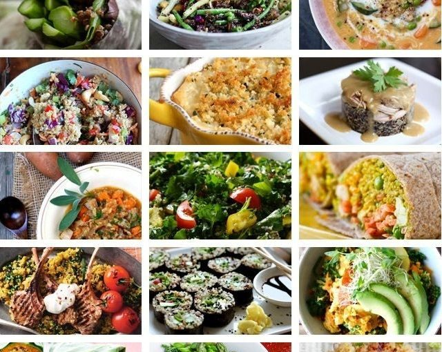 Low Calorie Recipes For Weight Loss: Low Calorie Diet Can Be Very Good When You …