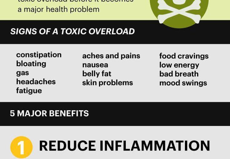 Detox Drinks Guide – Dr. Ax www.draxe.com #health #Holistic #natural