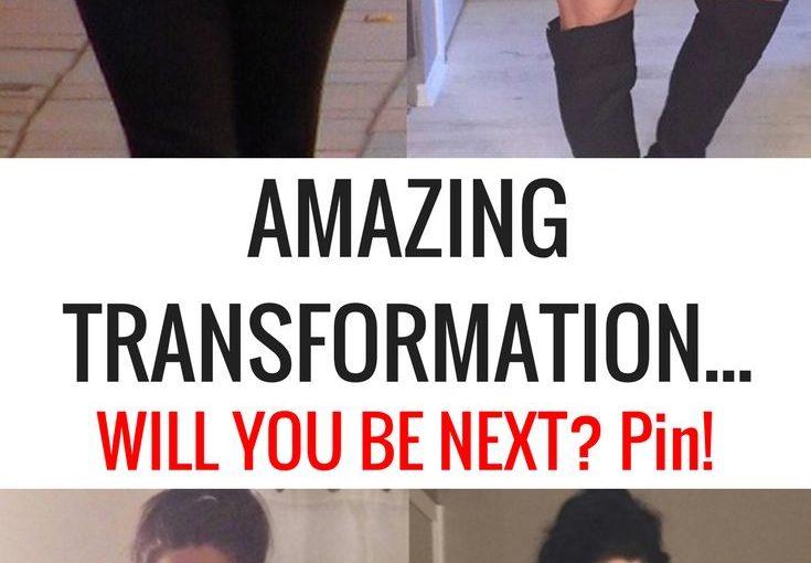 Irvy Irvy Amazing Weight Loss Transformation
