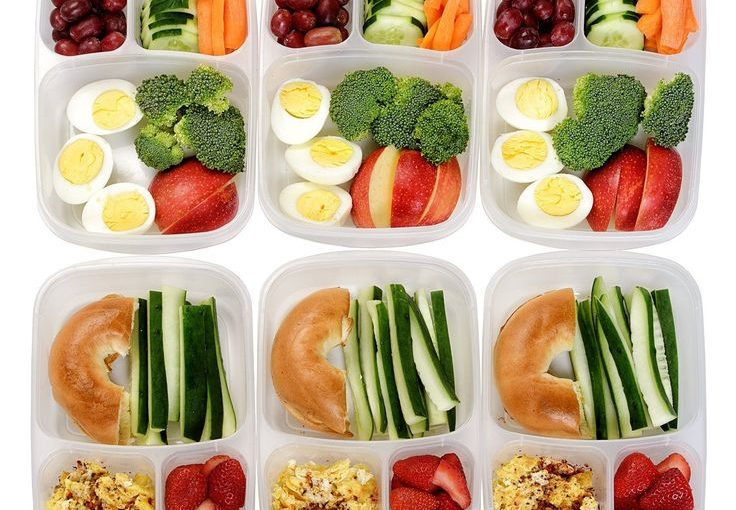 13 Meals and snacks for healthy food on the go – Avocadu