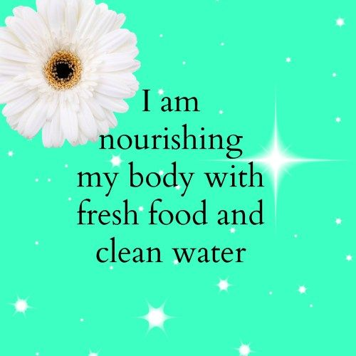 Nourishing my body ~ Verifications for weight loss. Click through to get more