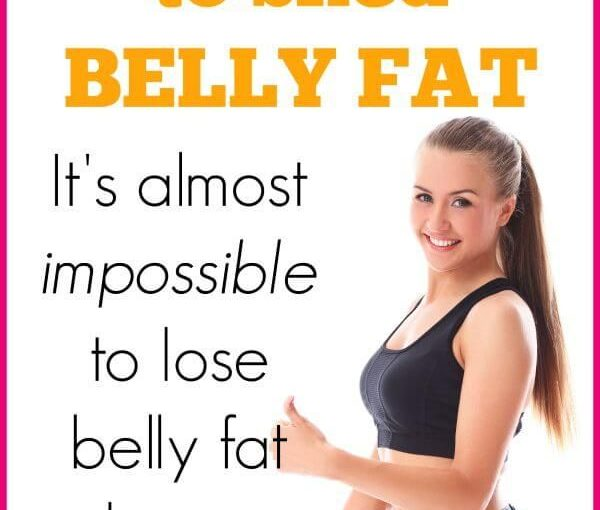 If you do not understand this, it is not impossible to pour out stomach fat.