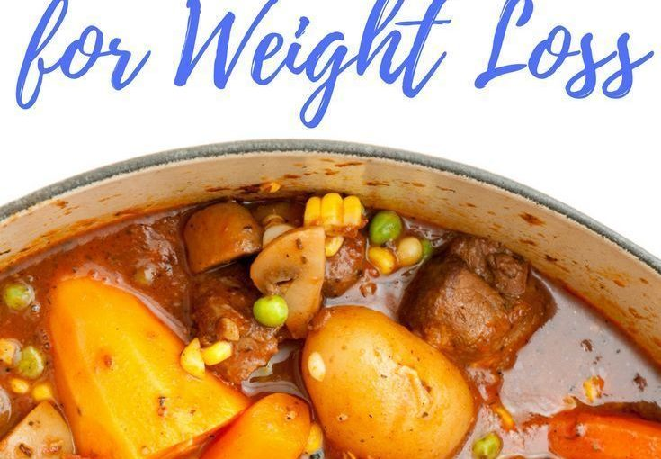 Easy Healthy Crock Pot Recipes for Weight Loss | Lose weight | Diet Recipes …
