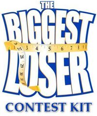 Start the biggest losing competition at work! This kit gives you all the templates and …