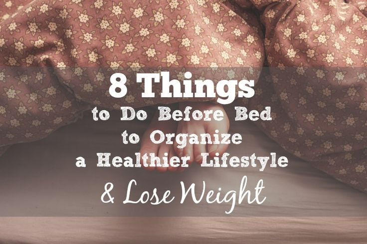 Losing is about lifestyle. Time period. If you can include a healthier habitu …
