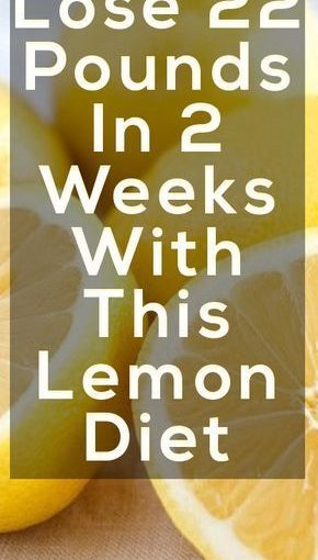 This diet is very simple, but it can be difficult for some. Every morning drink a mix of …