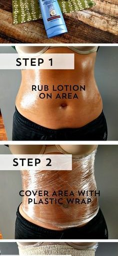 Are you ready for swimsuit? To help the body look its best, then …