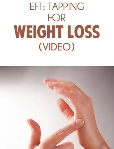 EFT is effective for weight management …
