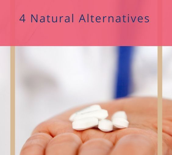 PCOS & Metformin: 4 Natural Choice You Should Know About // PCOS & Weight …
