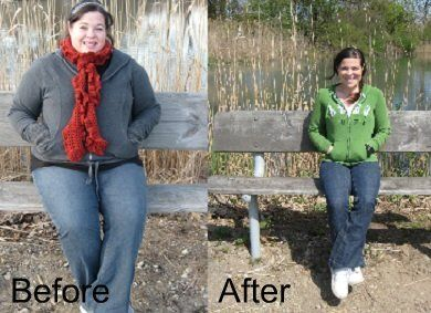 Katie weight loss transformation is amazing and inspired! Read how she …