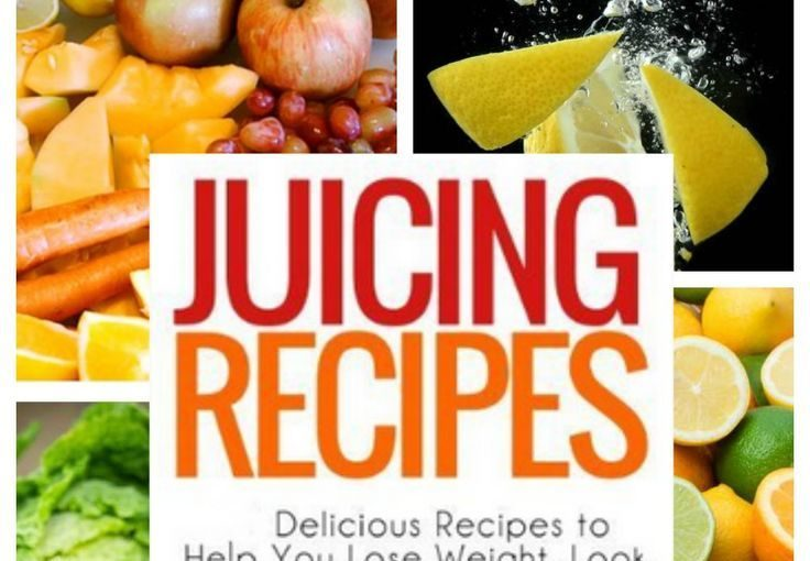 VERY Best Juicing Recipes for Weight Loss. (Very effective with weight loss …