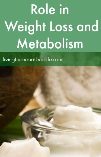 Coconut Oil's Weight Loss and Metabolism – www.livingthenour … #weight …