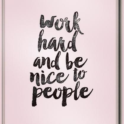 Be good! Simple. @ww #weareww #wwfreestyle #ww community #wwfamily #wwinstafam # …