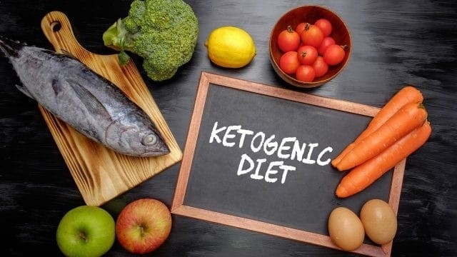 Description: Ketogenic diet is very effective for weight loss. How …