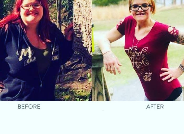 In the first movie 16 months ago, the tail was 238 pounds, she pretended to be …