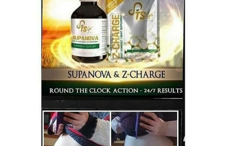 Wow check this out! This is by combining our two supanova and z-charg …