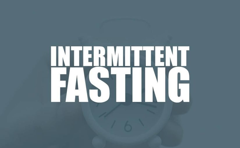 There are many types of #IntermittentFasting with different options that can fit …